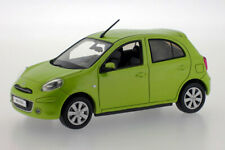 J-Collection JC201 1/43 NISSAN Micra     2010
