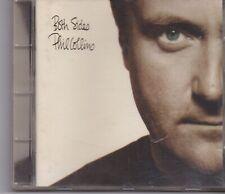 Phil Collins-Both Sides cd album
