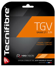 Tecnifibre TGV Tennis String Set 17 / 1.25mm