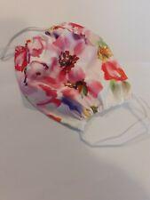 Fashion Face Mask Cotton Washable Breathable Reusable UK Seller.