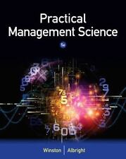 Practical Management Science by Winston, Wayne L.; Albright, S. Christian