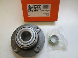 CITROEN Berlingo Xantia Peugeot 406 Partner REAR KP FBK489 Wheel Bearing Kit NEW