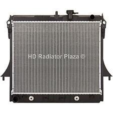 Radiator For 09-12 Colorado Canyon Pickup V8 5.3L 06-10 H3 H3T L5 3.5L 3.7L New