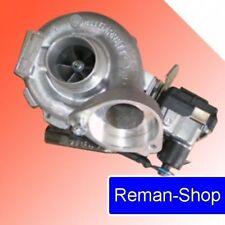 Turbocharger BMW 320d 320 E46 ; 2.0 d 150 bhp ; 731877-1 77909921 ; 7790992d
