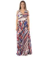 Vestito Liu Jo Dress Donna Bianco I18220T1956 V9035
