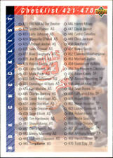 Michael Jordan #420 Upper Deck 1992/93 NBA Basketball Card