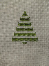 Broderie Sapin 5