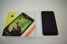 Nokia Lumia 630 - 4G - Microsoft Windows 8.1 Phone - Unlocked - Black