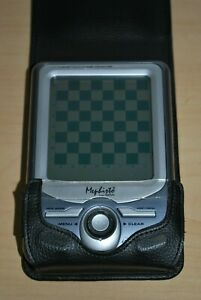 Saitek - Mephisto Maestro  Portable Chess computer
