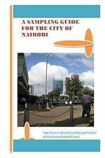Sampling Guide for the City of Nairobi by Paul / P. Maringa / M (2014,...