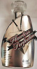 Flawless Perfection Tanning Bed Lotion By Devoted Creations  - Vegan Formula