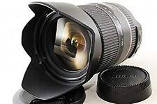 TAMRON 16-300mm f3.5-6.3 Di II VC PZD Macro Lens  - Nikon F Mount