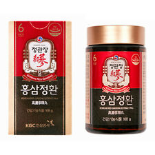 [Express] KGC CheongKwanJang Korean 6-Years Red Ginseng Extract Pills 168g