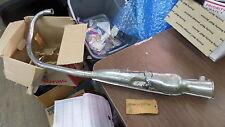 Honda OEM Exhaust Muffler #3 1974 - 1976 CB550 1971 - 1973 CB500 18400-323-070