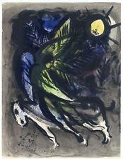Marc Chagall original lithograph 78798908