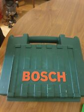 Bosch Screwdriver PSR 300 LI Used 10.8v