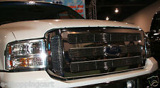 GRILLE 05~07 FORD SUPERDUTY PICKUP&EXCRUSION Honey Comb  insert only