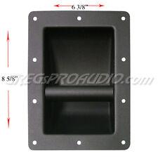 Speaker Cabinet metal bar handle 6 each for PA DJ guitar bass guitar cabinets