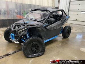 2019 Can Am Maverick X3 RC Turbo