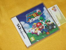 SUPER MARIO 64 DS Nintendo NUOVO SIGILLATO vers. ITALIANA - SPAIN 3DS XL NUEVO
