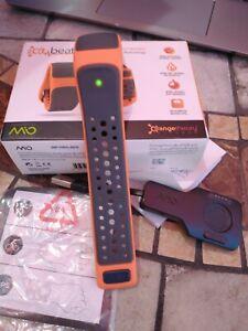 orange theory ot beat mio heart rate monitor