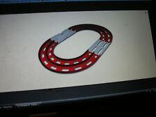 Pista Scan 2 Go scan to go Home track Giochi Preziosi pista ovale 100x150 cm