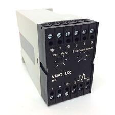 Amplifier Control Unit VS-110VAC Visolux VS *New*