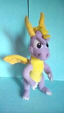 Spyro the Dragon - 8 INCH  plush -  PLUSH TOY