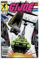 G.I. Joe A Real American Hero! Issue #68 Marvel Comics