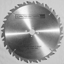 315x30mm Z20 Dent Plate Carbure Lames de Scie Circulaire Précision Fabriqué En