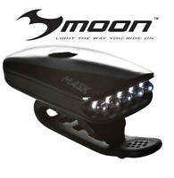 MOON MASK 70 LUMENS REAR LIGHT FREE EXPRESS POSTAGE