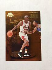 1995-96 SkyBox Premium Hobby Standouts # SH1 Michael Jordan.
