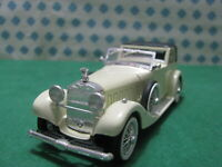 Vintage - Hispanic Suiza T-12 - 1/43 Rio 65 - Made IN Italy 1972
