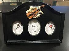 Violin Picture Frame Music Sonata Strings Music School Student Cello Orchestra