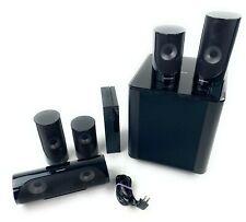 Samsung Swa-7000 Wired Surround Sound Speakers Sub Woofer
