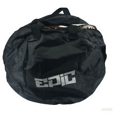 Black Castle Standard Helmet Bag