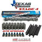 Texas Speed Ls Truck Low Lift Stage 4 Complete Cam Kit Tsp 4.8l 5.3l 6.0l 6.2l
