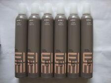 6 x Wella EIMI Schaumfestiger Extra Volume Schaum st. Halt 500 ml vm. High Hair