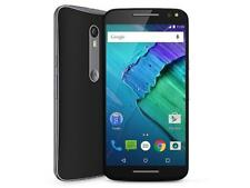 Motorola Moto X Style  I4G I  32 GB | 3GB RAM  XT1572 (Black)
