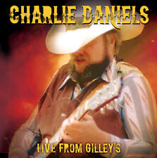 Charlie Daniels - Live from Gilley's [New CD]