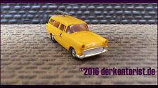 Opel Modellautos, - LKWs & -Busse aus Kunststoff als Werbemodell