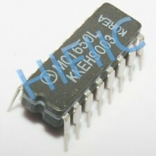 1PCS MC1650L DUAL A/D CONVERTER CDIP16