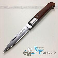 COLTELLO CALTAGIRONE ARTIGIANALE FRARACCIO MADE IN ITALY 100% CACCIA FOLDING 20