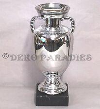 XL EM POKALNACHBILDUNG~35cm + 2 kg Fussball EUROPAMEISTERSCHAFT~EURO CUP 16