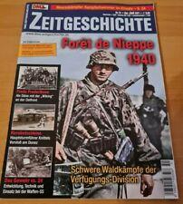 DMZ ZEITGESCHICHTE
