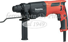 Makita Perceuse Perforateur Sds Plus W 800 Electro Pneumatique Professionnel
