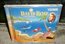 David Rose - Holiday For Strings (CD, 2004) SEALED FAST & FREE