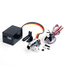 1/10 RC Car Electronic Simulation Smoking Spare Upgrade Parts Exhaust Pipe