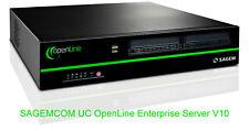 SAGEMCOM UC OpenLine Enterprise Server V10 P/N 253181721