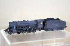 DJH K's ? JOUEF KIT BUILT BR 2-8-0 AUSTERITY CLASS LOCO 90507 WEATHERED NICE ms